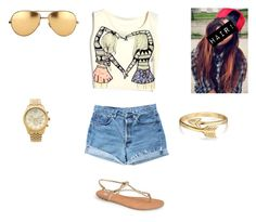 """Untitled #155"" by shaniceforde on Polyvore"
