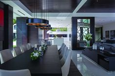 Laurel Way by Whipple Russell Architects | Marc Whipple AIA (Interior Designer: Michael Palumbo) - Beverly Hills, California, USA