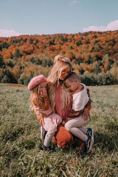 Fall-ing for Vermont - Barefoot Blonde by Amber Fillerup Clark