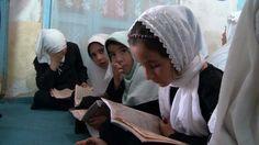 Half the Sky Movement - Afghanistan - Sakeena Yacoobi