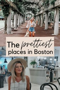 Jun 17, 2020 - Instagram-Worthy Places in Boston. Take the train, they said. It will be fun, they said. I was excited to pack up and head out to Boston for a few days. I've Places In Boston, Boston Things To Do, East Coast Travel, East Coast Road Trip, Boston In The Fall, Must See In Boston, Moving To Boston, Plymouth Massachusetts, Boston Massachusetts