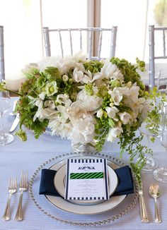 See the rest of this beautiful gallery: http://www.stylemepretty.com/gallery/picture/431979/