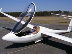 Spread your wings! Gatineau Gliding Club, Curran, ON