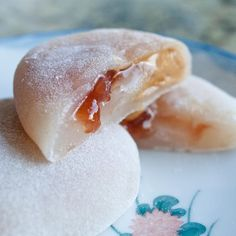 1000+ images about Mochi and Rice Desserts on Pinterest | Mochi, Rice ...