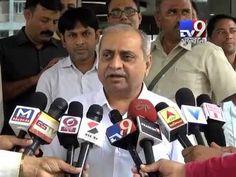 Gandhinagar: Gujarat Deputy CM Nitin Patel slams Congress leader Shankarsinh Vaghela for his statement against surgical strike.  Subscribe to Tv9 Gujarati https://www.youtube.com/tv9gujarati Like us on Facebook at https://www.facebook.com/tv9gujarati Follow us on Twitter at https://twitter.com/Tv9Gujarati Follow us on Dailymotion at http://www.dailymotion.com/GujaratTV9 Circle us on Google+ : https://plus.google.com/+tv9gujarat