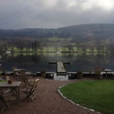 Lake District - the Lakeside Hotel, Newby Bridge - http://globalmousetravels.com/2014/03/lakeside-hotel-newby-bridge-lake-district-hotel-review/