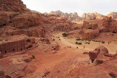 Экспедиция в Иорданию, как в центр термоядерной войны произошедшей в древности. Часть 18
