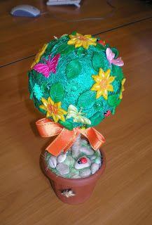 "Умей-ка!: Расцветай, ""Чудо-дерево""!"
