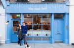 Deliciously Ella shares a recipe from her new cafe Deliciously Ella, Chickpea Stew, News Cafe, Vegan Recipes, Dinners, Stuffed Mushrooms, British, Nutrition, Author
