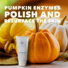 Polishing peel with pumpkin seed is a little miracle worker on removing dead layers of skin to allow moisture in. Polishing Peel Nuskin, Layers Of Skin, Radiant Skin, Beauty Care, Beauty Box, Beauty Secrets, Anti Aging Skin Care, Health And Beauty, How To Find Out