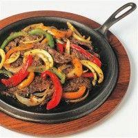 A delicious #vegan fajitas #recipe!