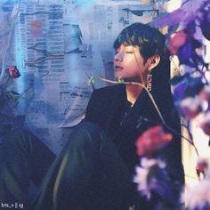 Link in my bio 180507 BTS LOVE YOURSELF 轉 Tear 'Singularity' Comeback Trailer