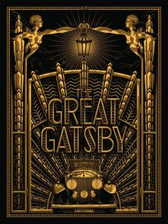 Gatsby Wise