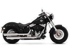 Softtail Slim.....I want this bike