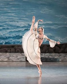 Oksana Bondareva, Mikhailovsky Ballet - Ballet, балет, Ballerina, Балерина, Dancer, Danse, Танцуйте, Dancing, Russian Ballet