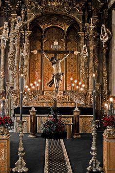 Santisimo Cristo de la Vera Cruz, Cadiz, Spain    #God #Jesus #Christ #Catholic #Christian #Bible #Gospel #Inspiration #Love #Angel #Art