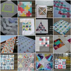 2012: Well, I learned something... by katie@swimbikequilt, via Flickr