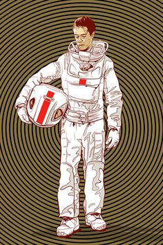 Moon : Martin Ansin, Illustrator | Illustration Portfolio