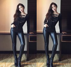 See the gorgeous pictures from T-ara's HyoMin ~ T-ara World ~ 티아라
