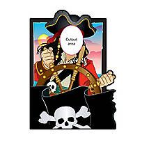 Who needs boring photos anymore? Spice up your photos at parties, family reunions, weddings and more with these pirate photo booth props! Create photo ops and . Pirate Birthday, Pirate Theme, Mermaid Birthday, Pirate Party, Halloween Scavenger Hunt, Scavenger Hunt Birthday, Photo Scavenger Hunt, Pirate Photo Booth, Pirate Face