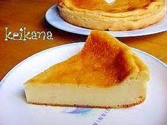 ヨーグルトとHMで超簡単濃厚チーズケーキ レシピ・作り方 by keikana1976|楽天レシピ
