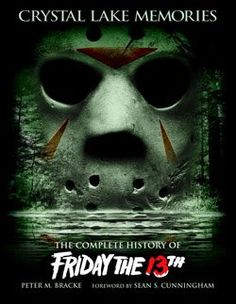 I am in love with horror movies...even if some of ten scare me a little..