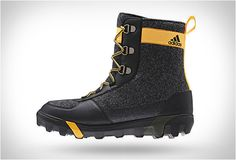 Adidas Outdoor Felt Boot