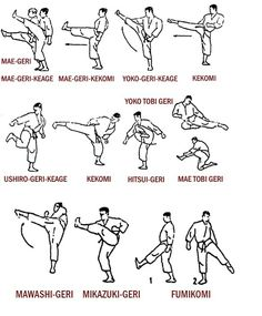 - Best Picture For Martial Arts Workout kung fu For Your Taste You are looking for something, and it Karate Shotokan, Karate Kata, Kyokushin Karate, Aikido, Karate Moves, Karate Club, Marshal Arts, Martial Arts Weapons, Martial Arts Techniques