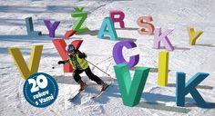 Na lyžiarsky kurz či do školy v prírode so štátnym príspevkom! | CK Slniečko Logos, Logo