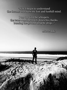 follow marcel ink on instagram and facebook cor more soul touching words Touching Words, My Poetry, Marcel, Mindfulness, Ink, Facebook, Beach, Water, Outdoor