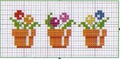 Thrilling Designing Your Own Cross Stitch Embroidery Patterns Ideas. Exhilarating Designing Your Own Cross Stitch Embroidery Patterns Ideas. Tiny Cross Stitch, Cross Stitch Cards, Cross Stitch Borders, Modern Cross Stitch Patterns, Cross Stitch Flowers, Cross Stitch Designs, Cross Stitching, Cross Stitch Embroidery, Embroidery Patterns