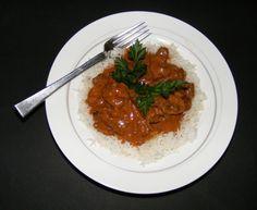 Beef Stroganoff - Best Recipes