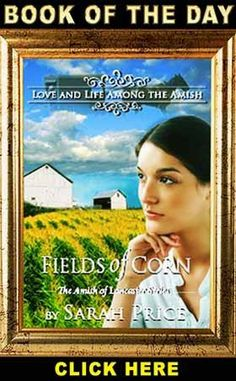 http://www.theereadercafe.com/ - Book of the Day #kindle #ebooks #books #amish #romance #sarahprice