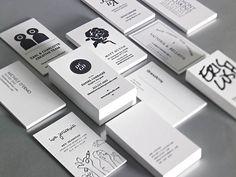 The Beauty of Letterpress: Piggyback Letterpress