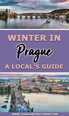 Visiting Prague in winter? Thsi winter Prague travel guide written by a local includes all the essentials for visiting Prague from things to do in Prague to where to eat and drink. Includes advice about Prague at Christmas and New Years Eve Top Travel Destinations, Europe Travel Tips, European Travel, Travel Guides, Budget Travel, Winter Destinations, Travel Abroad, Usa Places To Visit, Beautiful Places To Visit