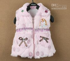 Wholesale Waistcoats Children with Balloon 649, $7.63-9.57/Piece | DHgate