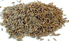 In Ayurveda, cumin is prized for its warming properties, which means it is an excellent remedy for aggravated Kapha dosha. Fish And Chicken, Fruit Seeds, Curry, Spices And Herbs, Keeping Healthy, Healthy Eating, Water Recipes, Ayurveda, How To Dry Basil