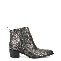 Boots VERNIA by #sanmarina