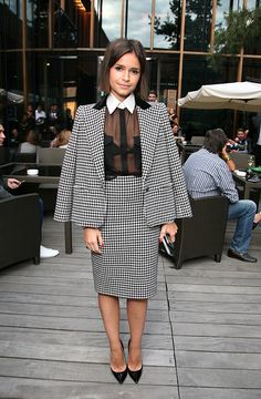 Miroslava Duma (December 2011 - September 2013) - Page 20 - the Fashion Spot