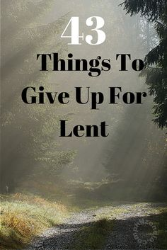 43 Things To Give Up for Lent Need ideas for Lent? Here is a list of 43 Things to give up for lent. via Diane Nassy Lent Give Up, 43 Things, Random Things, Catholic Lent, Lenten Season, Good Healthy Recipes, Healthy Foods, Christian Christmas, Prayer Board
