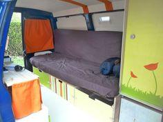 www.trafic-amenage.com/forum :: Voir le sujet - Jumpy rallongé 95cv HDI, 2002, L2H1, 2 places, voyage