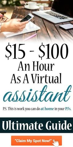 If making money while you sit in your pajamas at home is your kind of work, you might want to listen closely to this opportunity. Have you ever heard of virtual assistants? Becoming a Virtua Make Money Fast, Make Money From Home, Fast Cash, Earn Money Online, Online Jobs, Old Newspaper, Work From Home Moms, Virtual Assistant, Assistant Manager