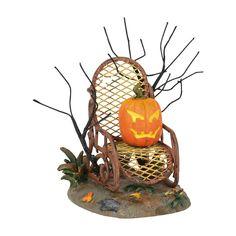 Department 56 Halloween 4025400 HAUNTED SIGNS