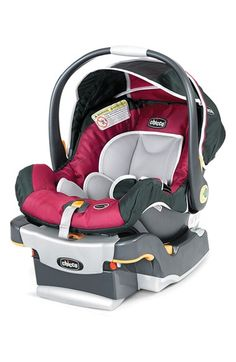 Chicco++'KeyFit+30'+Infant+Car+Seat+available+at+#Nordstrom