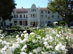 The Cellars-Hohenort Hotel Cape Town wine-growing suburb of Constantia, the hotel has some of the most beautiful gardens. Clifton Beach, Cape Town Hotels, Cape Town South Africa, Most Beautiful Gardens, Outdoor Swimming Pool, Swimming Pools, Pool Landscaping, Grand Hotel, Hotel Spa