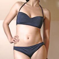 Summer Sewing ~ Free Swimsuit Pattern + Tutorial