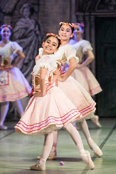 costumes for Coppelia ballet - Google Search