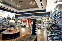 Nuestra tienda Skechers Sta Fe, en el D.F. #skechersmexico