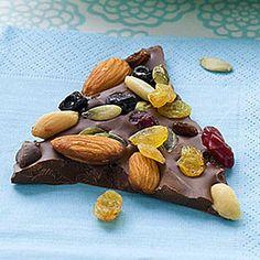 zelf chocolade maken 2