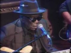 John Lee Hooker with Ry Cooder - Crawling Kingsnake
